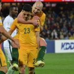 Mooy and Rogic return headlines Socceroos squad for upcoming World Cup Qualifiers