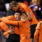 Roar Recruits Fire Past Power as FFA Cup Returns