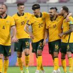 Tough Conditions Won't Be An Excuse For Arnold's Socceroos