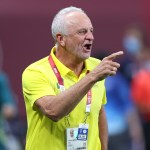 Arnold Names Settled 25-Man Squad For Upcoming World Cup Qualifiers