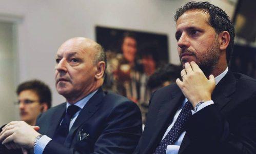 Calciomercato Inter, occasione in Serie A: Marotta sfida la Juventus