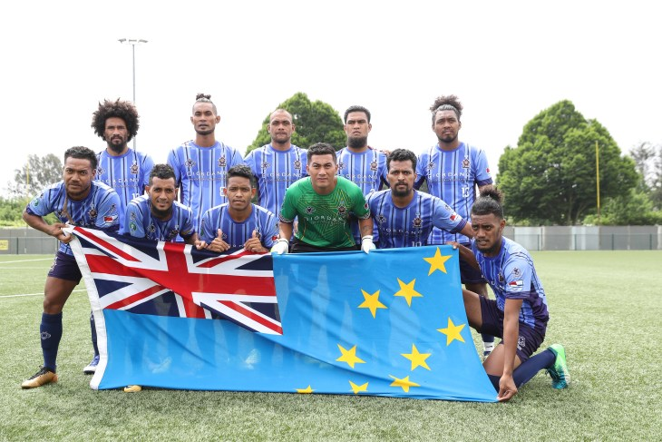 CONIFA World Football Cup 2018