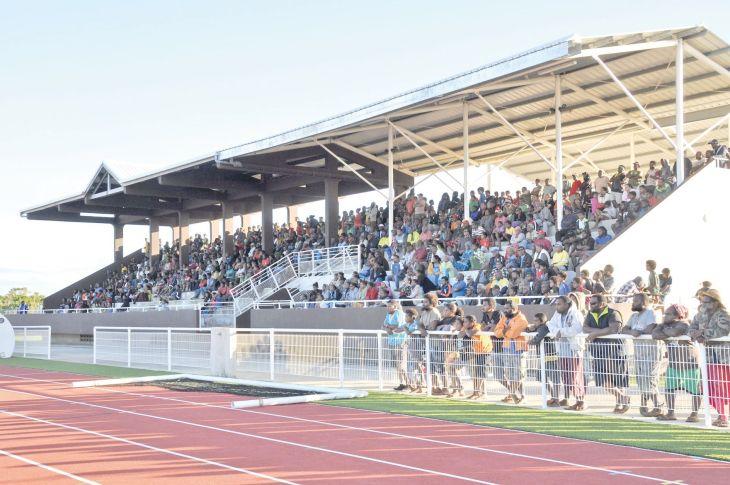 Stade de la Roche