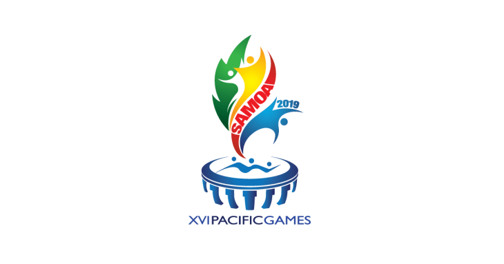 Pacific Games logo