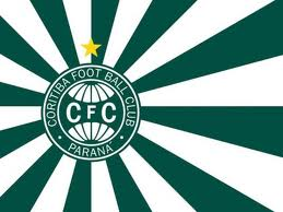 Coritiba the surprise leaders as Brasileirao takes a break