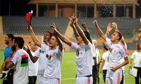 Libya resume World Cup qualifying in Tripoli