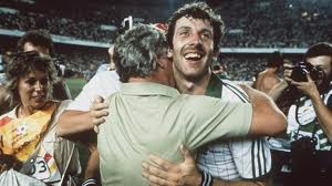 A World Cup Chronicle: Northern Ireland 1980-1982