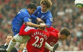 Top 10 Merseyside derby moments: Everton