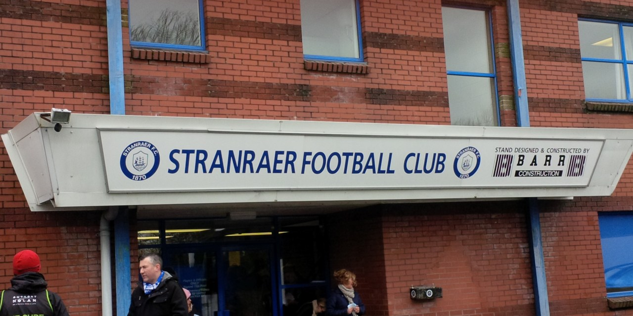 The Road to Hampden, Round 5: Stranraer 2-2 Inverness CT