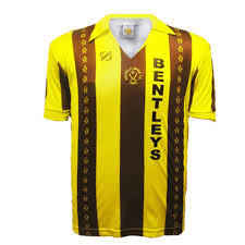 Kit of the Week No.14: Sheffield United away 1981-83