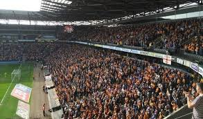 Wolves fans take to Twitter to mobilise mass away support