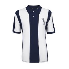 Kit of the Week No.16: West Bromwich Albion home 1975-82