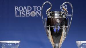 Blog to Lisbon – Our Champions League experience