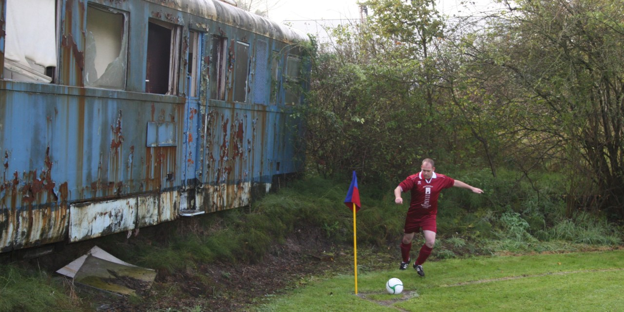 Trainspotting – Belgian football style