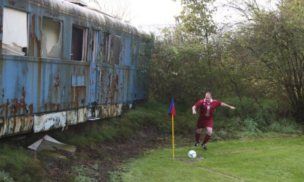 Trainspotting – Belgian football style