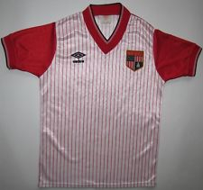 Kit of the Week No.40: Stoke City home 1983-85