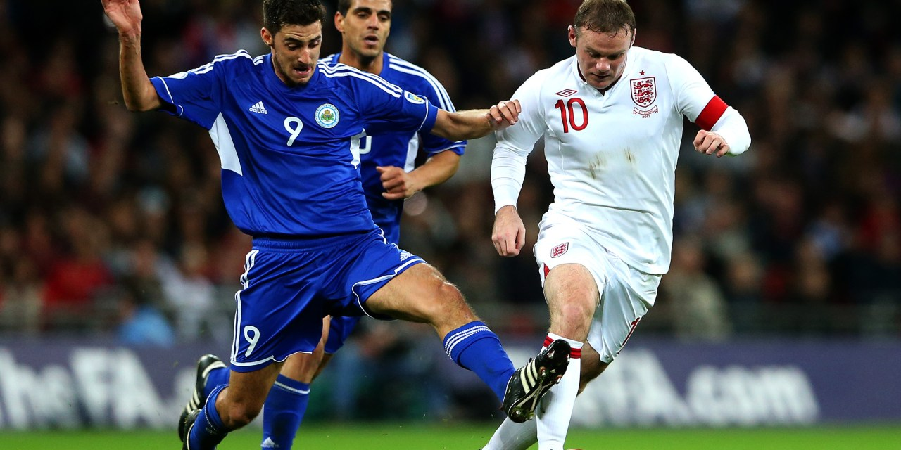 Who's fighting for the small guy? San Marino's place in international football