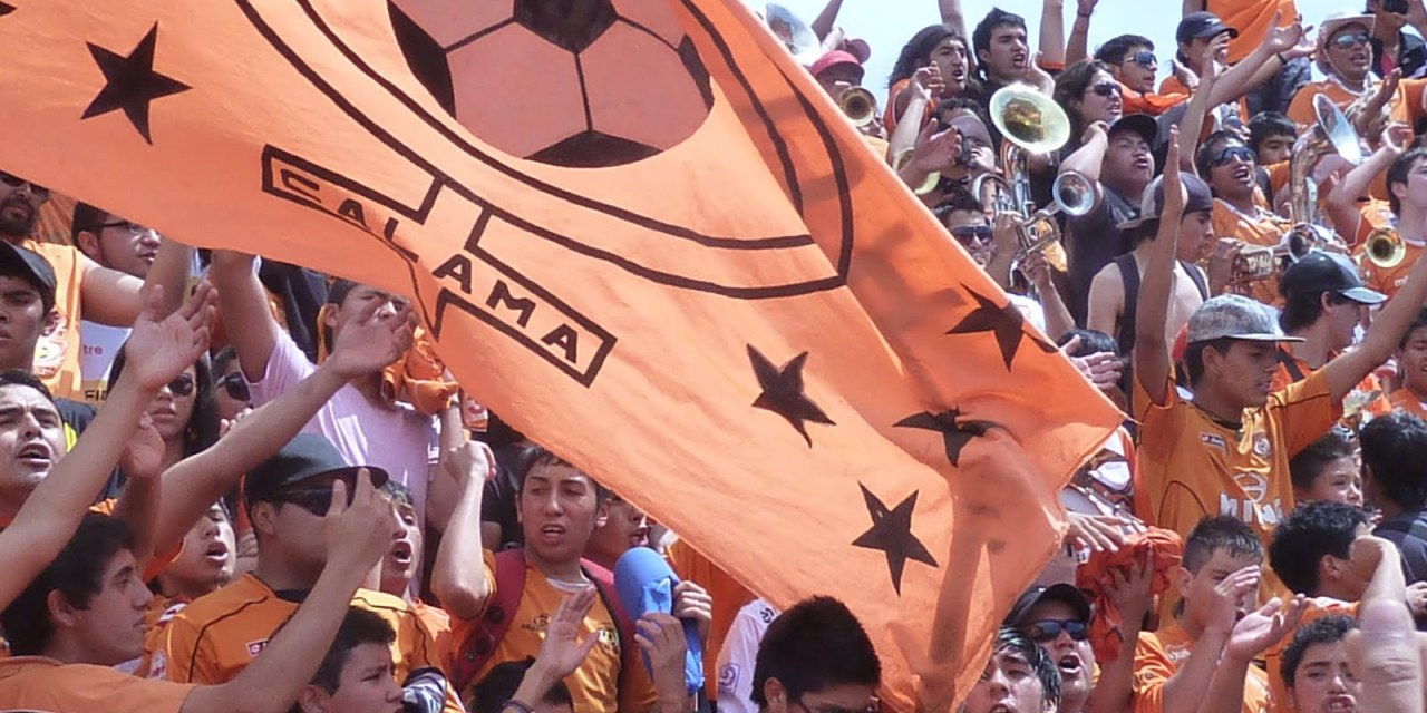 From copper to the Copa – the meteoric rise of Cobreloa