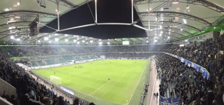Wolfsburg 0 Everton 2: Away day Masterclass Has Blues Dreaming Of Europa Triumph