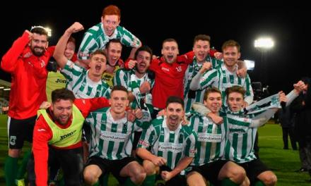 Magic of the Cup rekindles Blyth spirit