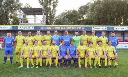 Concord Rangers – A supersonic rise