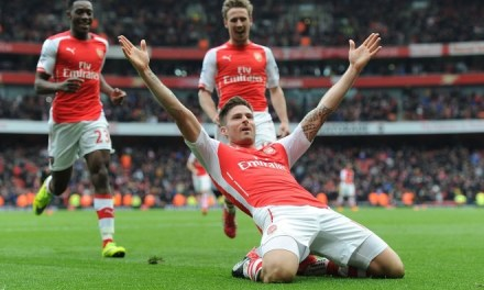 Premier League season review: Arsenal – consistent, but consistently falling short