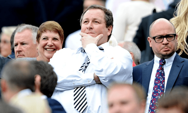 Premier League season review: Newcastle United – From Sports Direct to a club with no direction