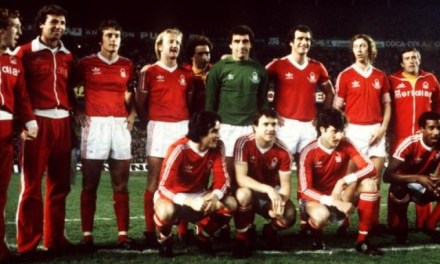 The Boys were back in town – Forest legends gather for Clough premiere