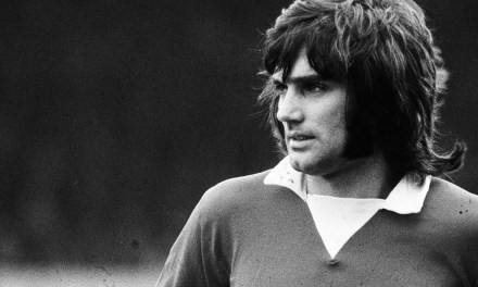 The legacy of George Best: beauty or the beast?