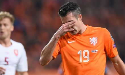 Façadism and the state of Dutch football