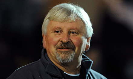 Book review: Luggy, the autobiography of Paul Sturrock
