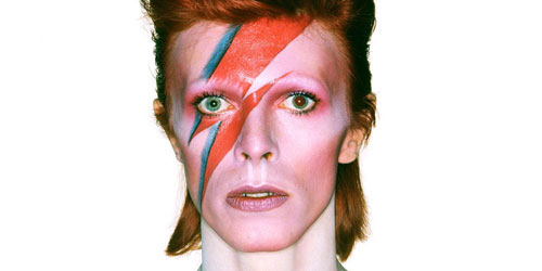 Who will be football's David Bowie?
