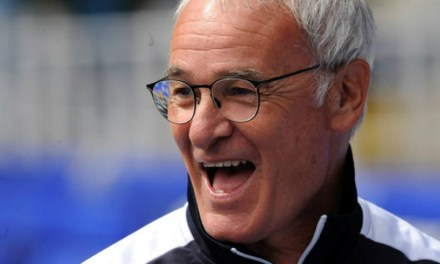 Leicester City – the New Romantics?