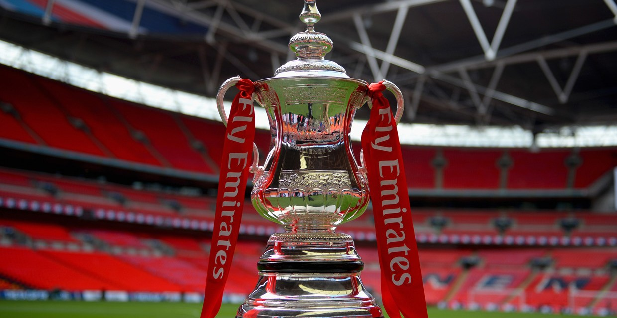 The history of the FA Cup trophy