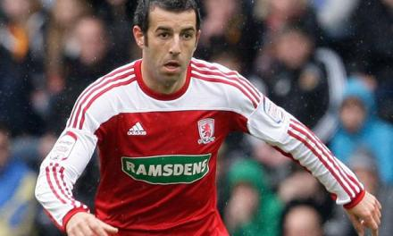 Podcast: Former Sunderland and Middlesbrough star Julio Arca speaks to The Football Pink