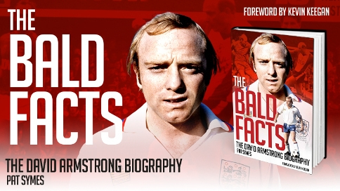 Book review: The Bald Facts – the David Armstrong autobiography