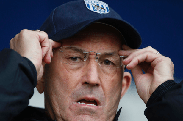 Is Tony Pulis secretly an art house auteur?