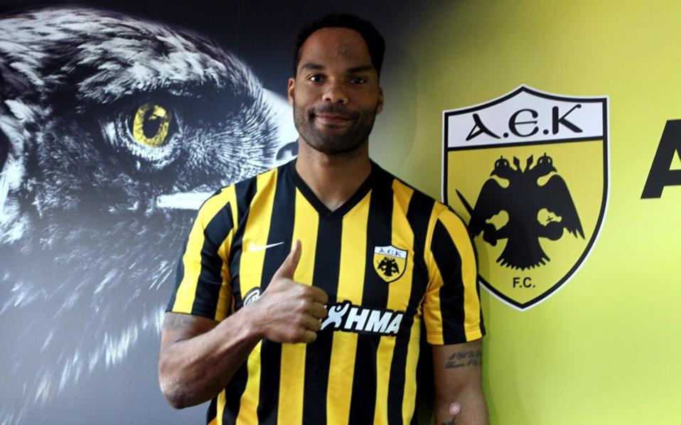 Greece is the word: Joleon Lescott and the history of British tragedies