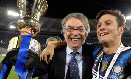 Before they were famous, part 4: Internazionale – a rich man's folly