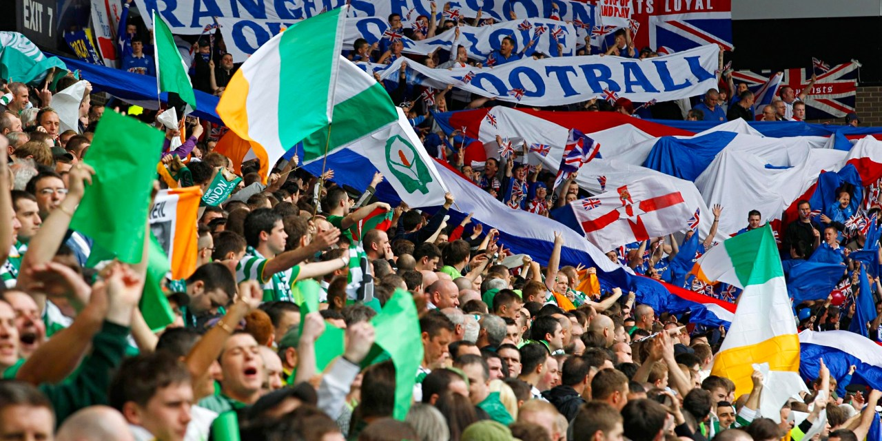Celtic vs. Rangers – more than just a game