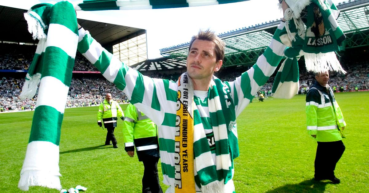 Jackie McNamara – an immaculate player of understated brilliance