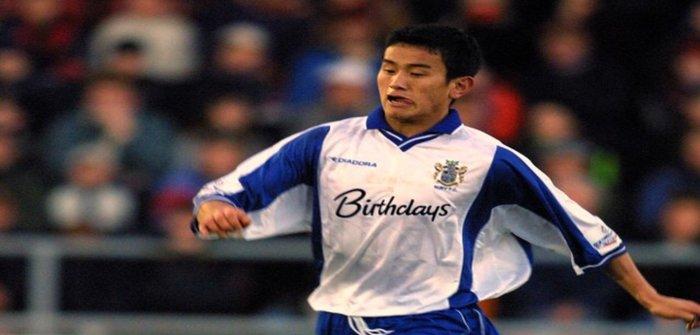 From Bengal to Bury – the groundbreaking career of Baichung Bhutia