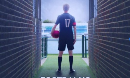 Book review – Football's Coming Out by Neil Beasley with Seth Burkett