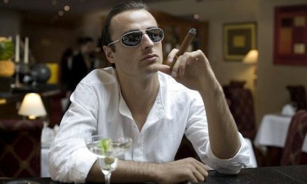 Berbatov: Artist. Genius. Failure?