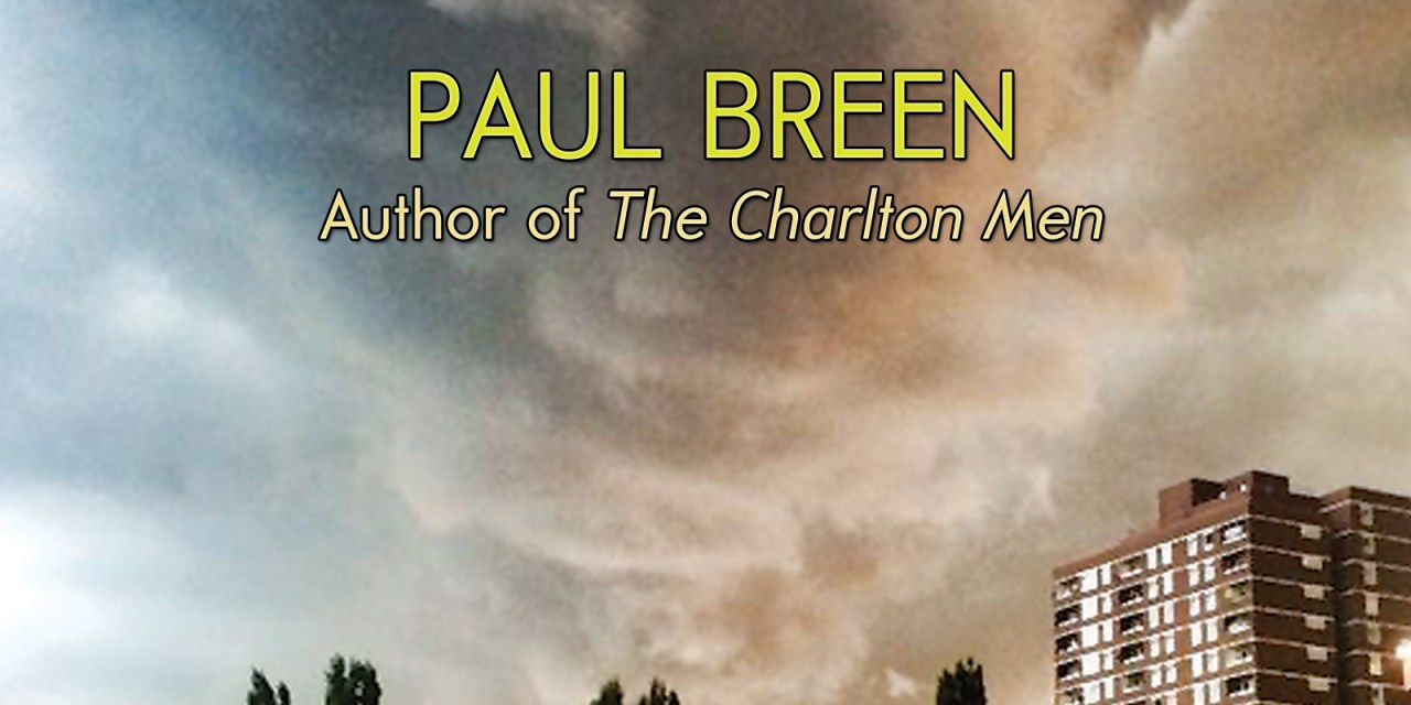 Book review: The Bones of a Season by Paul Breen