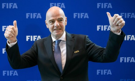 The unintended and unholy alliance between FIFA and the media created the 48-team World Cup