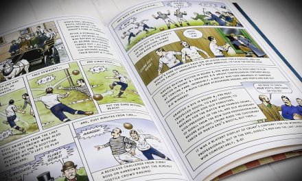 Book review: Preston North End – The Rise of the Invincibles by Michael Barrett and David Sque