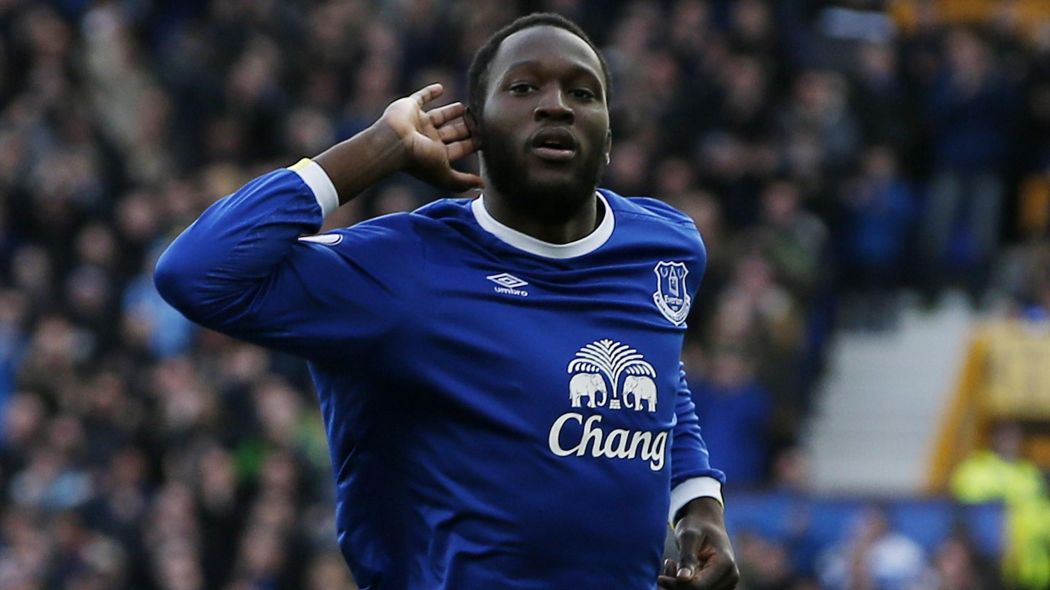 Romelu Lukaku – is the penny finally dropping for Everton's talisman?