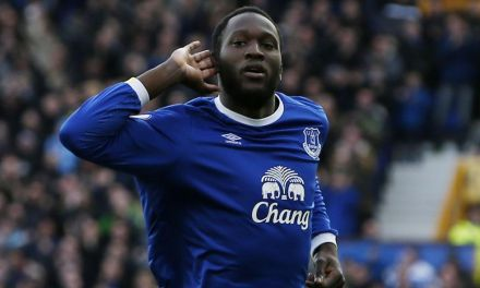 Romelu Lukaku – is the penny finally dropping for Everton's talisman?