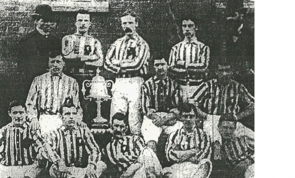 Blink and you'll miss it, part 8: Bootle FC 1892-93